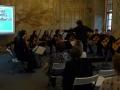 27.04.2015 - Benefiční koncert v Olomouci: hudební vystoupení