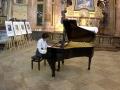 28.09.2015 Benefiční koncert v Kutné Hoře, kostel sv. Jana Nepomuckého