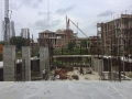 Stavba Óm Ášramu 8