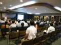 1.7.2012 zakladatelka nadačního fondu MUDr. Věra Špatenková, Ph.D. měla přednášku na prvním semináři intenzivní péče pro lékaře v Jodhpuru, který pořádal Dr. A. Goyal, na téma Dysnatrémie v neurointezivní péči.
